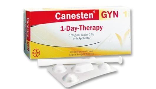 Chữa bệnh nấm Candida bằng Tân dược- Đừng tự dùng nếu chưa hiểu biết đầy đủ