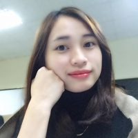 Chị Nguyễn Huyền Trang