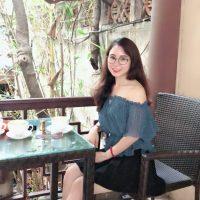 Chị Lê Lan Hương
