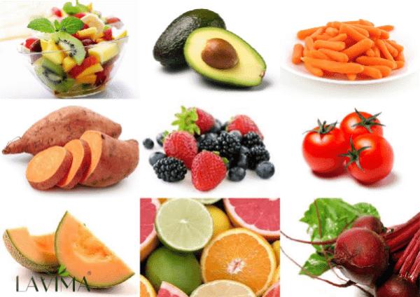 Bệnh huyết trắng nên ăn gì và kiêng ăn gì?