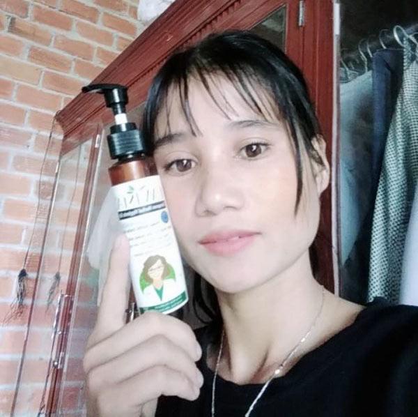 Võ Thanh Trúc Nguyên