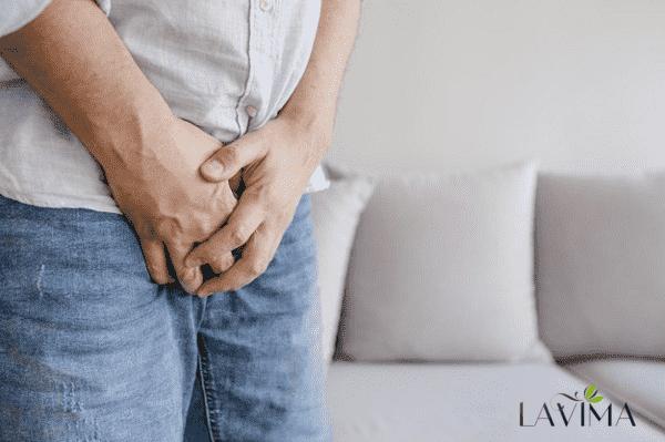 Dấu hiệu khi bị nhiễm nấm Candida ở nam giới