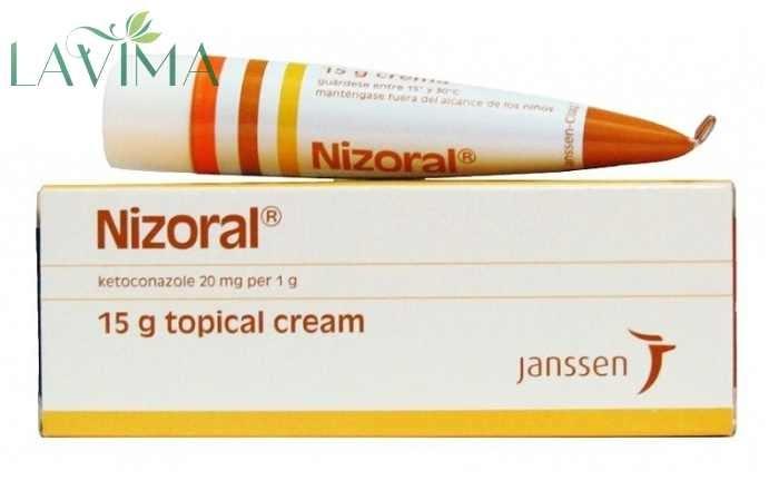 Thuốc chữa nấm Candida ở nam giới dạng kem bôi