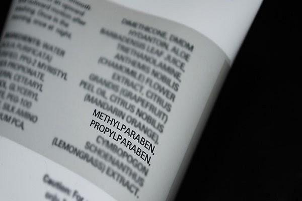 Paraben là chất bảo quản gây kích ứng vùng kín
