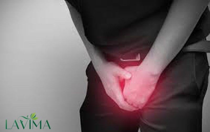 Các bệnh viêm nhiễm thường gặp ở nam giới