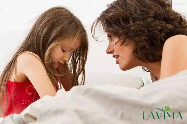 Chữa Viêm Phụ Khoa Ở Trẻ Em