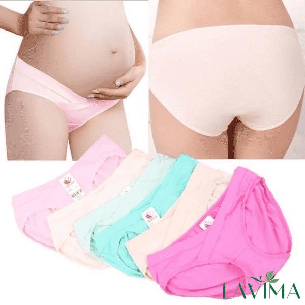 Lựa chọn quần nhỏ thoáng, thấm hút tốt và vừa size