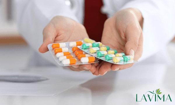 Dùng thuốc kháng sinh chữa viêm nhiễm - con dao hai lưỡi