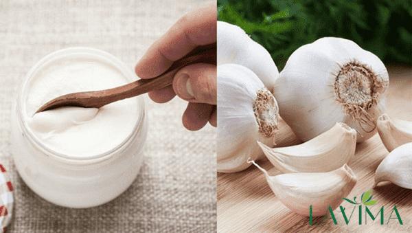 Mẹo trị ngứa vùng kín với sữa chua