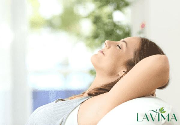 Kết hợp nghỉ ngơi, sinh hoạt và ăn uống hợp lý