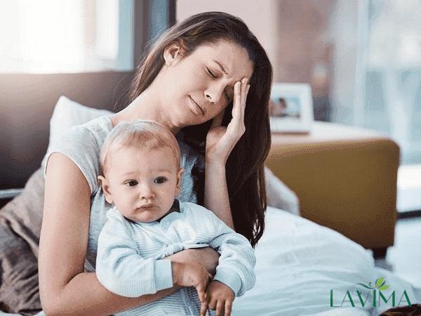 Ngứa vùng kín sau sinh: bình thường hay bất thường?