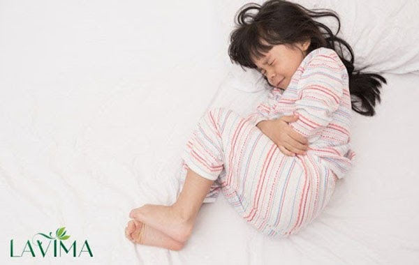 Cha mẹ cần tìm hiểu kĩ nguyên nhân trẻ bị đau rát vùng kín