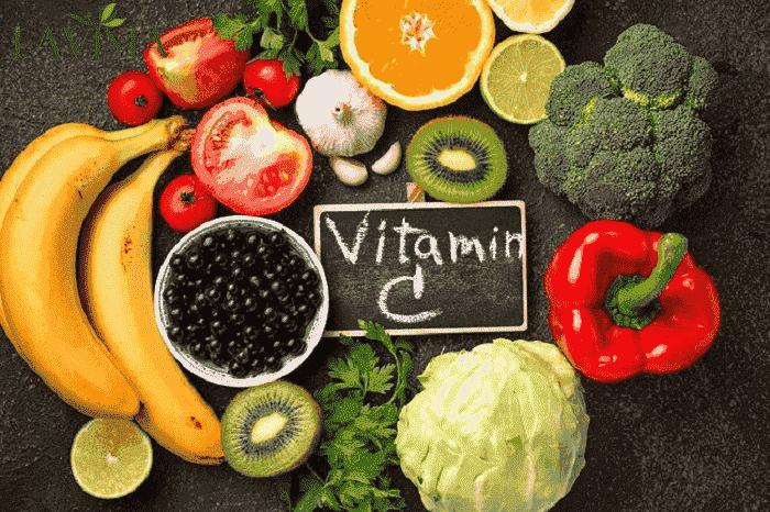 Ăn nhiều hoa quả, ít đường, giàu vitamin C