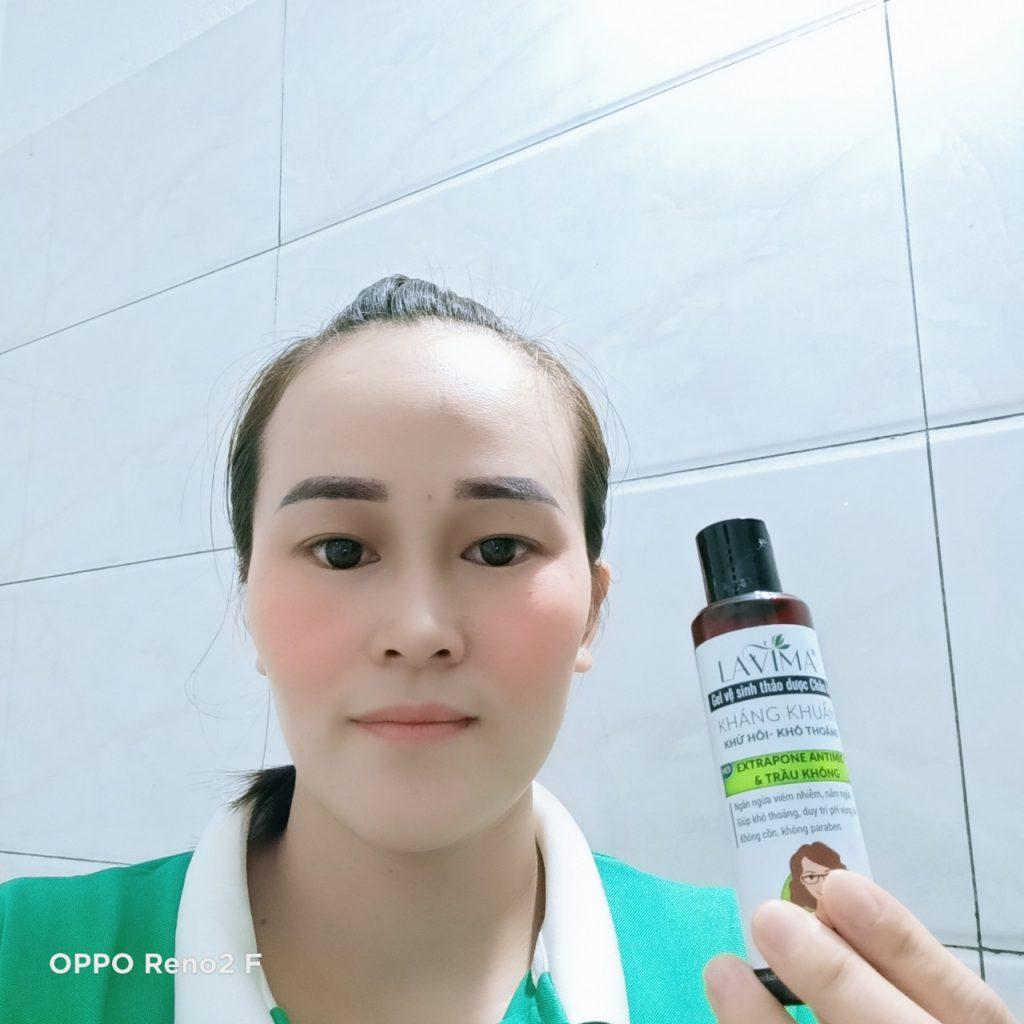 Nguyễn Thị Thiết